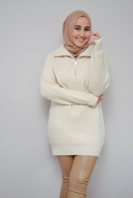 Sweater Holly - CREME