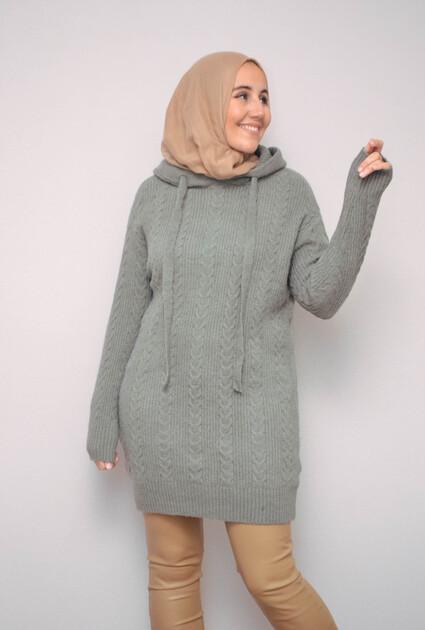 Sweater Ellen - OLIJF