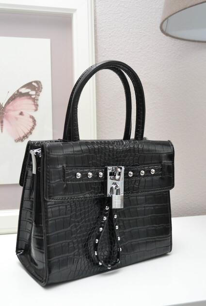 Bag Cassie - BLACK