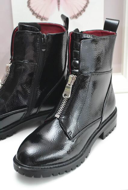 Boots Saint