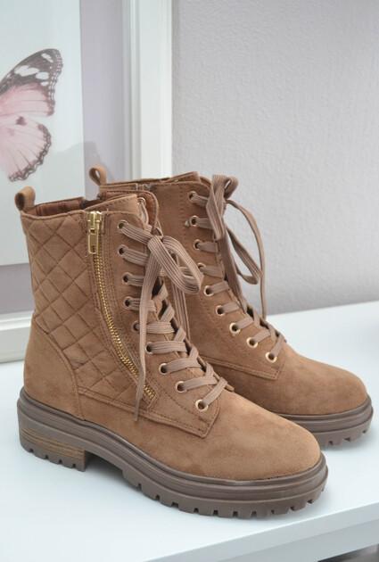 Boots Sahara