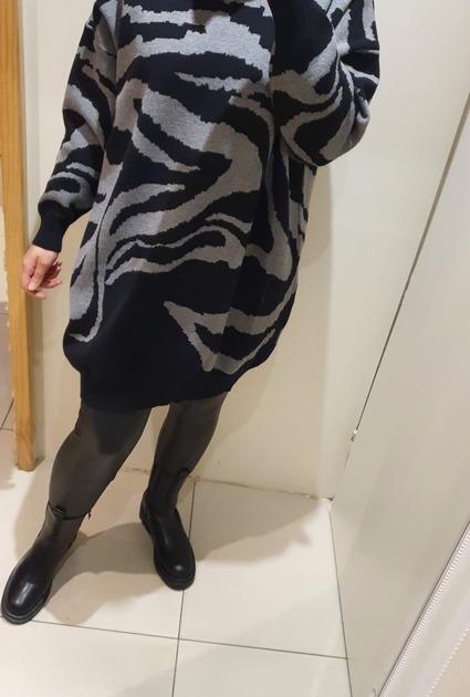 Trui Zebra