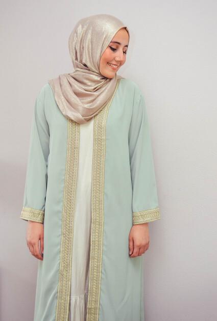 Kimono Saffiyah -