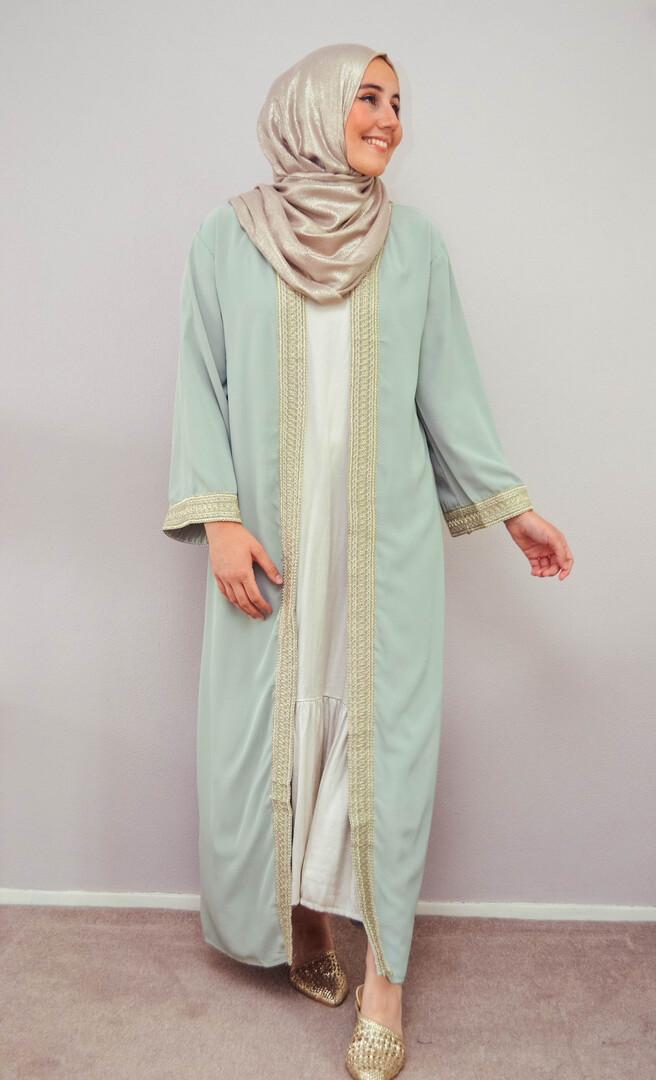 Kimono Saffiyah
