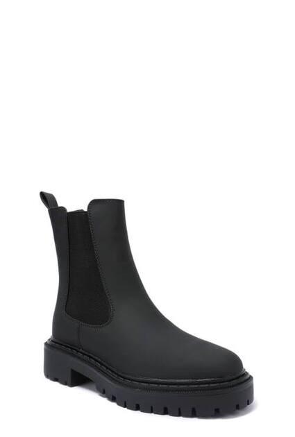 Boots Jane -