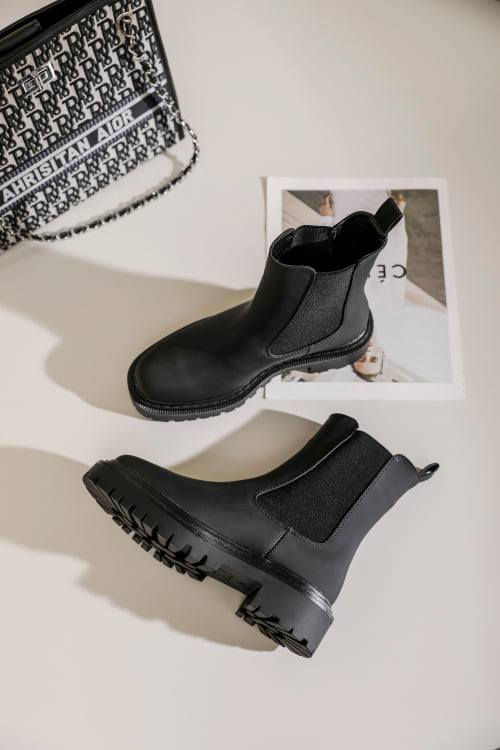 Boots Jane
