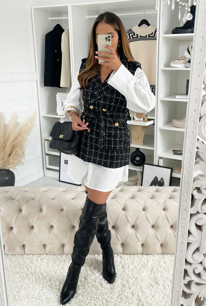 Gilet Stacey -